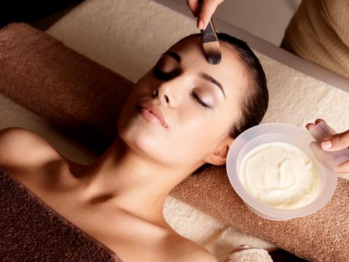 Comfort zone sublime skin double peel 40 mins lumia for Skins beauty salon