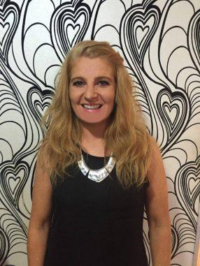 Adrienne - Senior Stylist